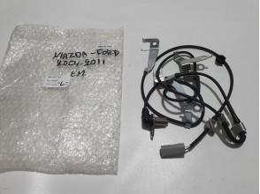 Αισθητήρας ABS Εμπρός αριστερός για MAZDA - FORD 2001-2011