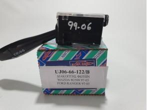 Διακόπτης φώτα φλάς για MAZDA B2500 / FORD RANGER 4x4 4x2 2000-2006