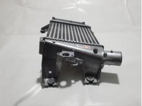 Intercooler Nissan-Navara-D22/133/Np300