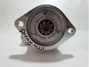 Isuzu Dmax 2002-2012