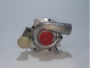 Isuzu Dmax 4ja1 2.5 DITD 101PS 2002-2006