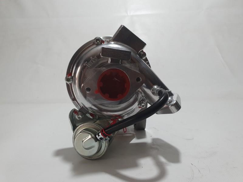 Nissan CabStar 2.5 Dci YD25 DDT 110ps 2006-2013