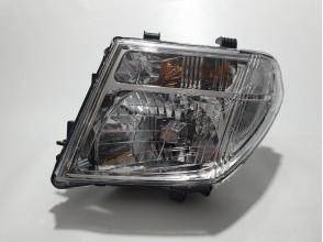Nissan Navara D40 2005-2010