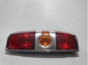 Mazda BT-50 2006-2009